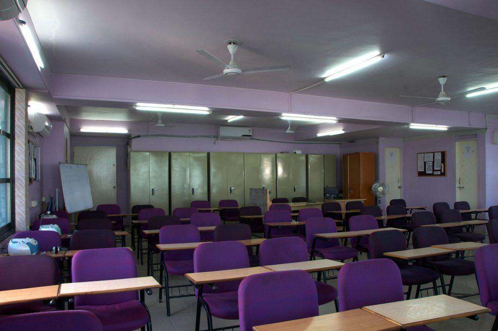 Shiksha Classroom thrid picture